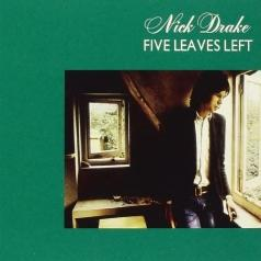 Nick Drake (Ник Дрейк): Five Leaves Left