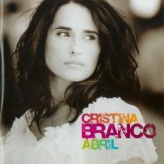 Cristina Branco (Криштина Бранку): Abril