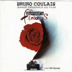 Bruno Coulais (Брюно Куле): Harrisson's Flowers