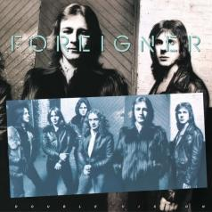 Foreigner (Форейне): Double Vision