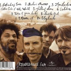 Crowded House (Краудед Хорс): Intriguer