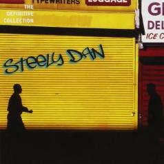 Steely Dan (Стелли Дан): The Definitive Collection