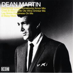 Dean Martin (Дин Мартин): Icon