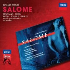 Erno Dohnanyi (Эрнст фон Донаньи): Strauss R.: Salome