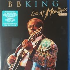 B.B. King (Би Би Кинг): Live At Montreux 1993