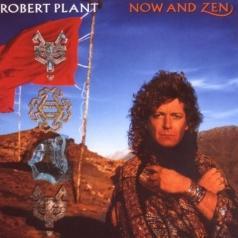 Robert Plant (Роберт Плант): Now And Zen