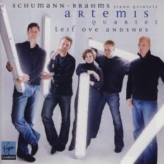 Artemis Quartet (Артемис Квартет): Piano Quintets