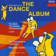 Riccardo Chailly (Рикардо Шайи): Shostakovich: The Dance Album
