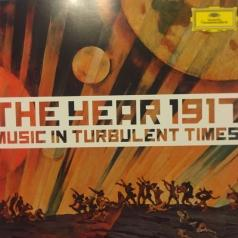 1917 - Music In Turbulent Times