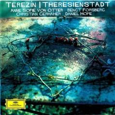 Anne Sofie Von Otter (Анне Софи фон Оттер): Terezin/ Theresienstadt