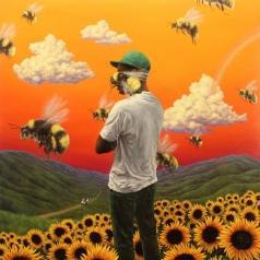 Tyler The Creator: Flower Boy
