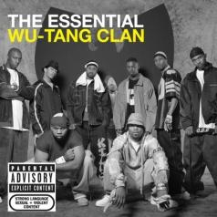 Wu-Tang Clan (Ву Танг Клан): The Essential