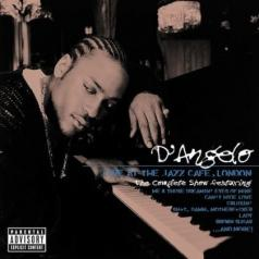 D'Angelo (Д'Анджело): Live At The Jazz Cafe, London
