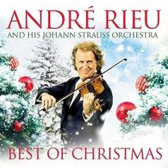 Andre Rieu ( Андре Рьё): Best Of Christmas (Johann Strauss Orchestra)