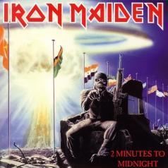 Iron Maiden (Айрон Мейден): 2 Minutes To Midnight