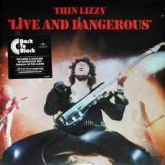 Thin Lizzy: Live And Dangerous