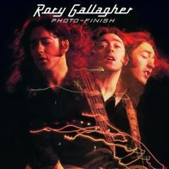 Rory Gallagher (Рори Галлахер): Photo Finish