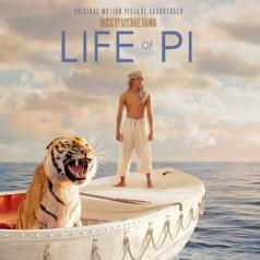 Mychael Danna (Майкл Данна): Life Of Pi