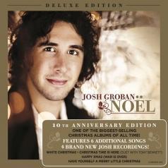 Josh Groban (Джош Гробан): Noel (10Th Anniversary)