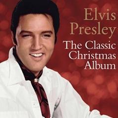 Elvis Presley (Элвис Пресли): The Classic Christmas Album