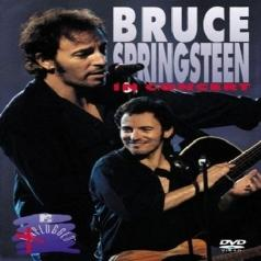 Bruce Springsteen (Брюс Спрингстин): Unplugged
