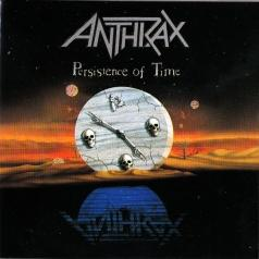 Anthrax (Антракс): Persistence Of Time