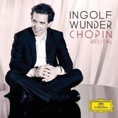 Ingolf Wunder (Ингольф Вундер): Chopin Recital