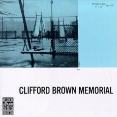 Clifford Brown (Клиффорд Браун): Memorial