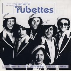The Rubettes (Зе Рубеттес): The Very Best Of