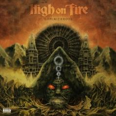 High On Fire (Хай Он Фаер): Luminiferous