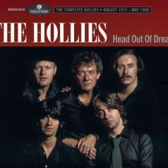The Hollies: Head Out Of Dreams