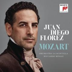 Juan Diego Florez (Хуан Диего Флорес): Mozart