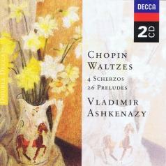 Владимир Ашкенази: Chopin