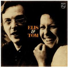 Antonio Carlos Jobim (Антонио Карлос Жобим): Elis & Tom