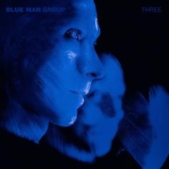 Blue Man Group (Блюмен Групп): Three