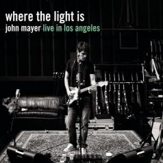 John Mayer (Джон Майер): Where The Light Is: Live In Los Angeles