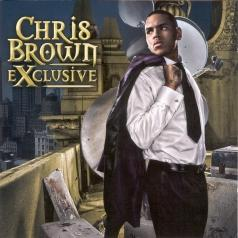 Chris Brown (Крис Браун): Exclusive