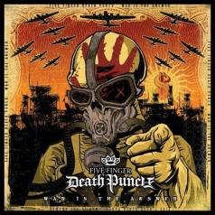 Five Finger Death Punch (Файв Фингер Деад Пунш): War Is The Answer