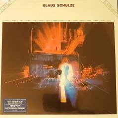 Klaus Schulze: Live...