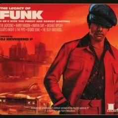 The Legacy Of… Funk