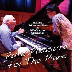 Ellis Marsalis (Эллис Марсалис): Pure Pleasure For The Piano
