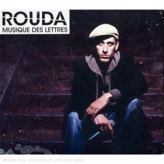 Rouda (Роуда): Musiques Des Lettres