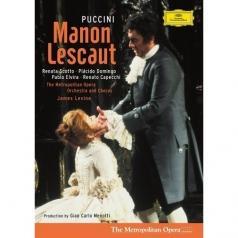 Renata Scotto (Рената Скотто): Puccini: Manon Lescaut
