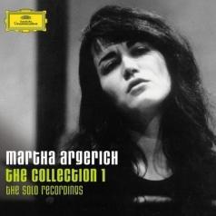 Martha Argerich (Марта Аргерих): The Collection 1