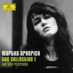 Martha Argerich (Марта Аргерих): The Collection 1