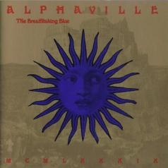 Alphaville (Альфавиль): The Breathtaking Blue