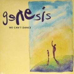 Genesis (Дженесис): We Can't Dance