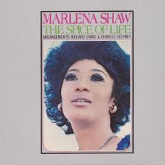 Marlena Shaw (Марлен Шау): The Spice Of Life