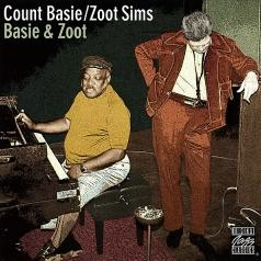 Zoot Count & Sims Basie: Basie & Zoot
