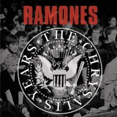 Ramones (Рамоунз): The Chrysalis Years Anthology